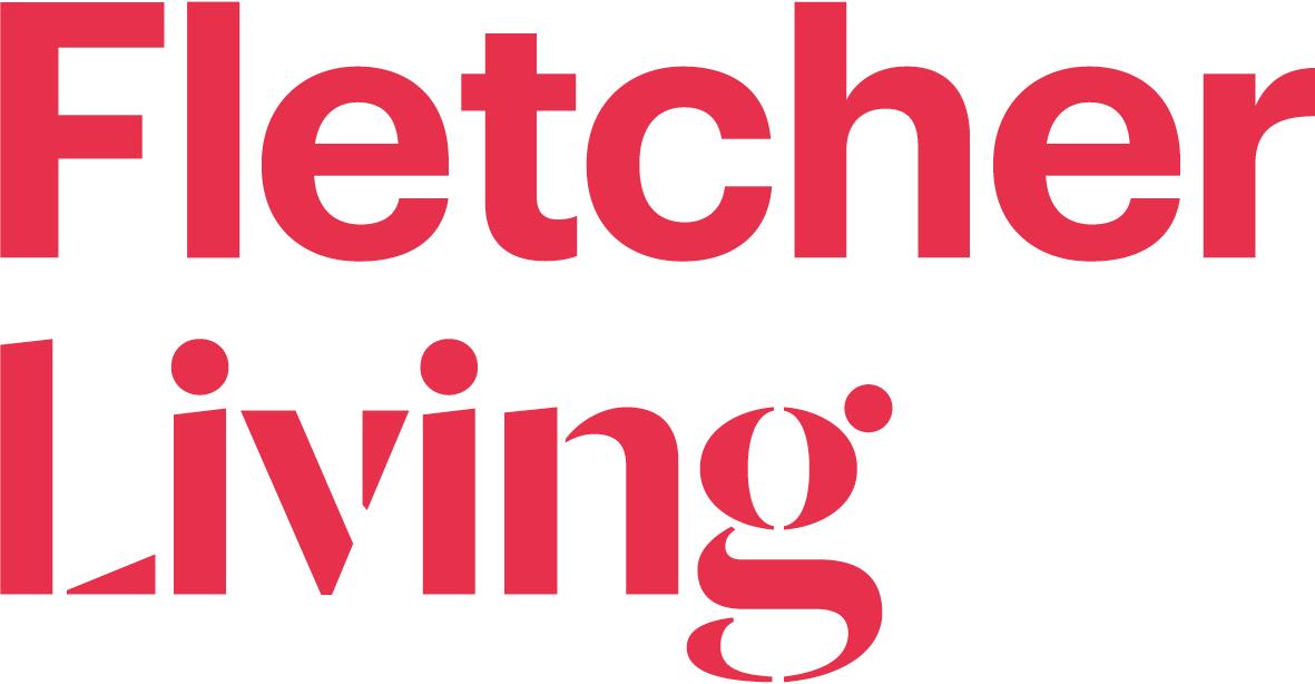 Fletcher Living Logo