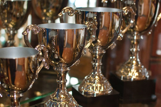 Surf Club Prize Giving Night : 4th May