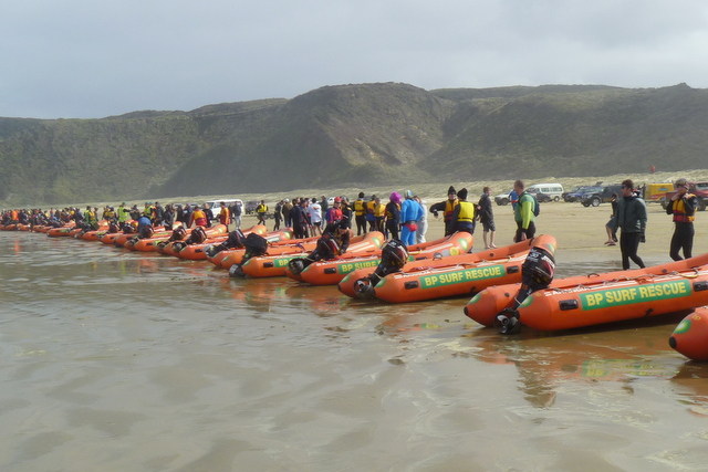 90 Mile Classic IRB Challenge coming up