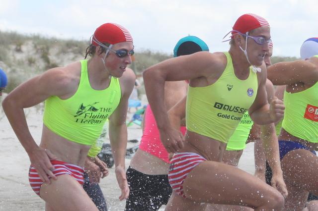 Four club athletes into Trans-Tasman team