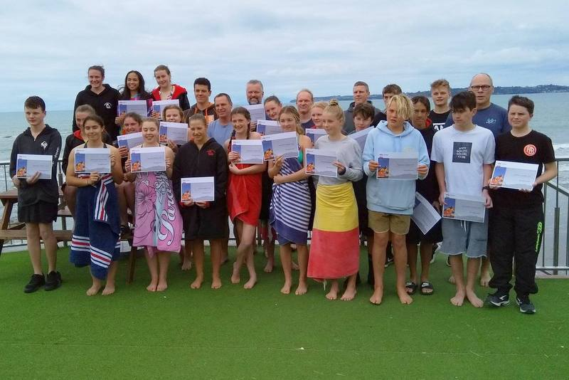 25 more lifeguards for Red Beach