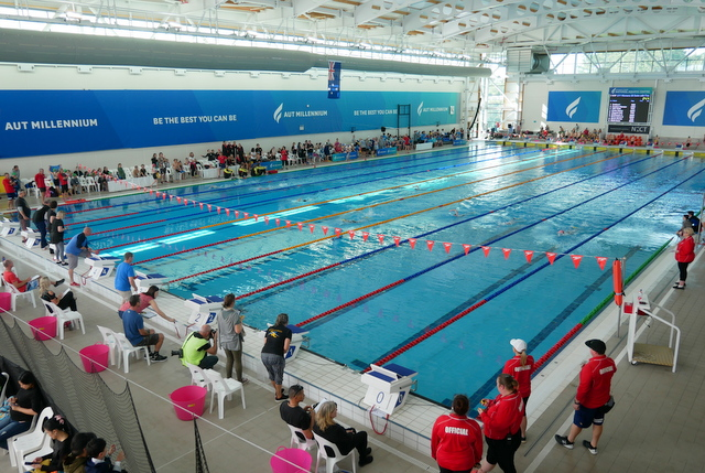Three days of action at SLSNZ Pool Champs