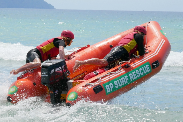 Raptors crew off to IRB Championships