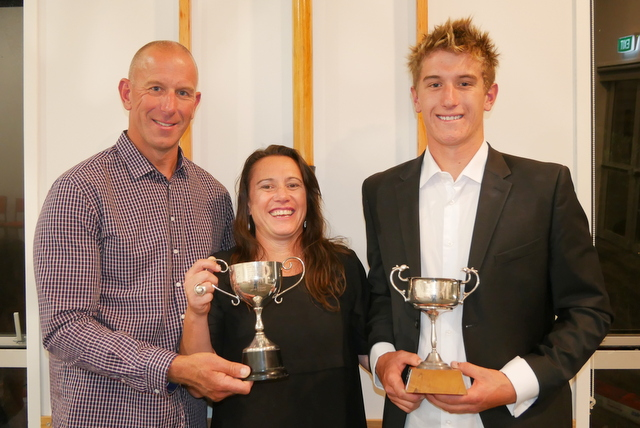 Club Prize Giving Night : Top Achievers