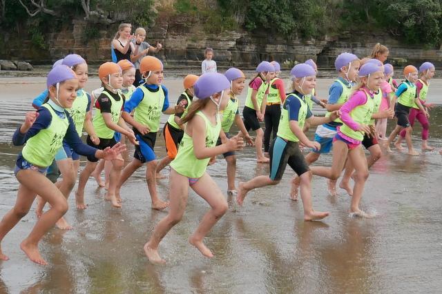 Junior Surf registrations : 8 & 15 September