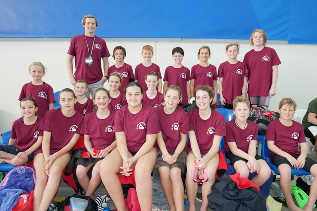 SLSNR Pool Championships: Results