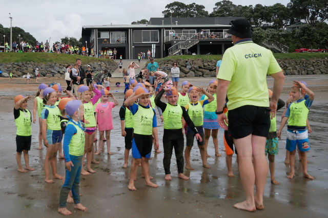 Junior Surf Opening Day : Sunday 3 November