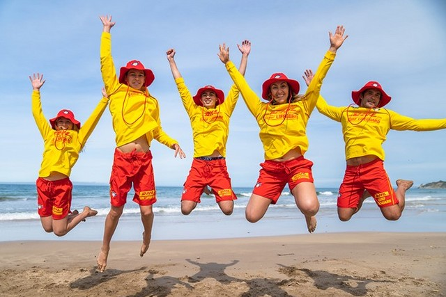 $9.4m windfall for NZ Surf Life Saving