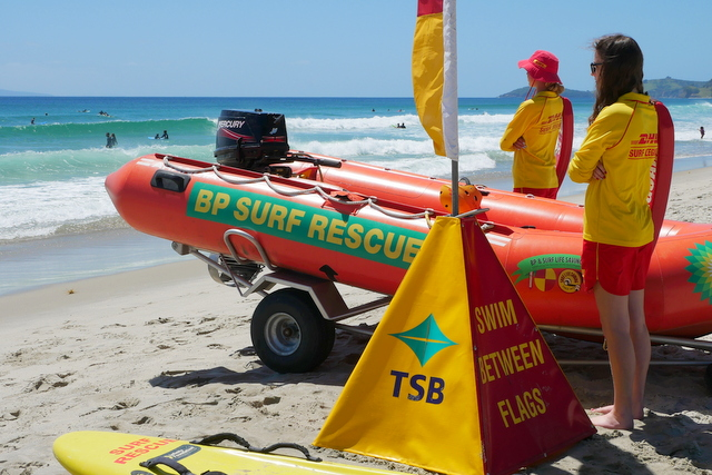 Surf Life Saving Northern Region reaches out