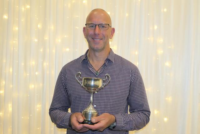 Prestigious Powercraft Award won by Peter Kramer
