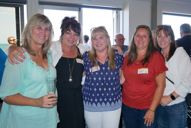Boaties' reunion a resounding success