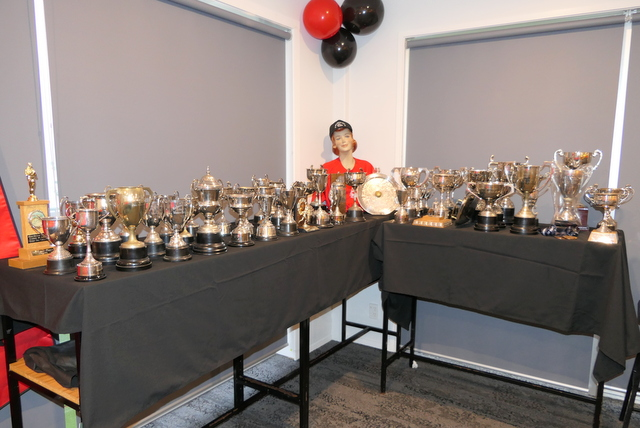 Prize Giving Night will recognise achievement