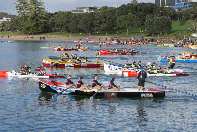 Rangitoto Classic to take place in June
