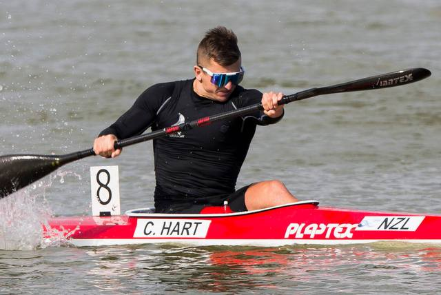 Former Red Beach lifeguard to compete at Paralympics