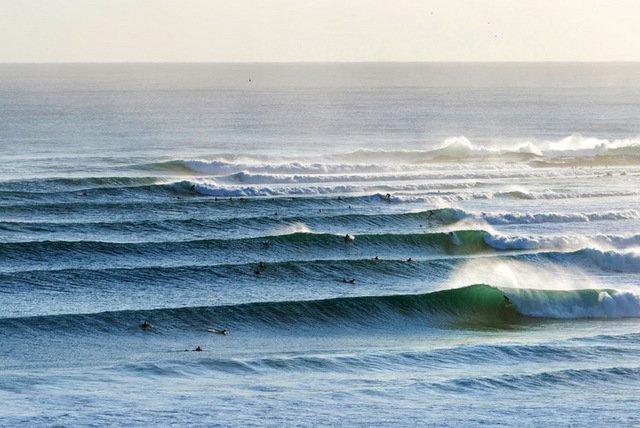 Check out the sea swell forecast