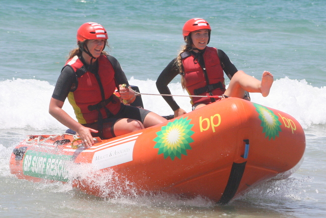 Silver medal won by women's IRB crew